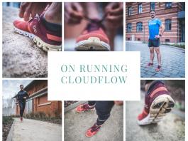 On Running CloudFlow