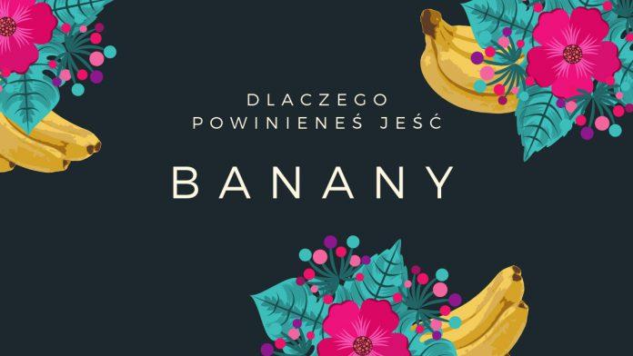 Banany dla biegacza – co takiego mają w sobie