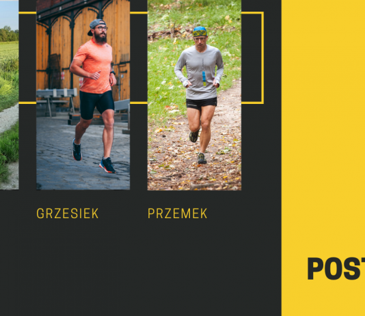Wady postawy u biegaczy