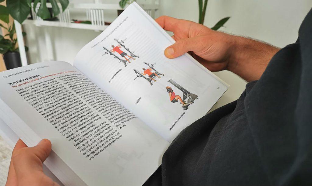 Trening siłowy do triathlonu - Patrick Hagerman - recenzja książki