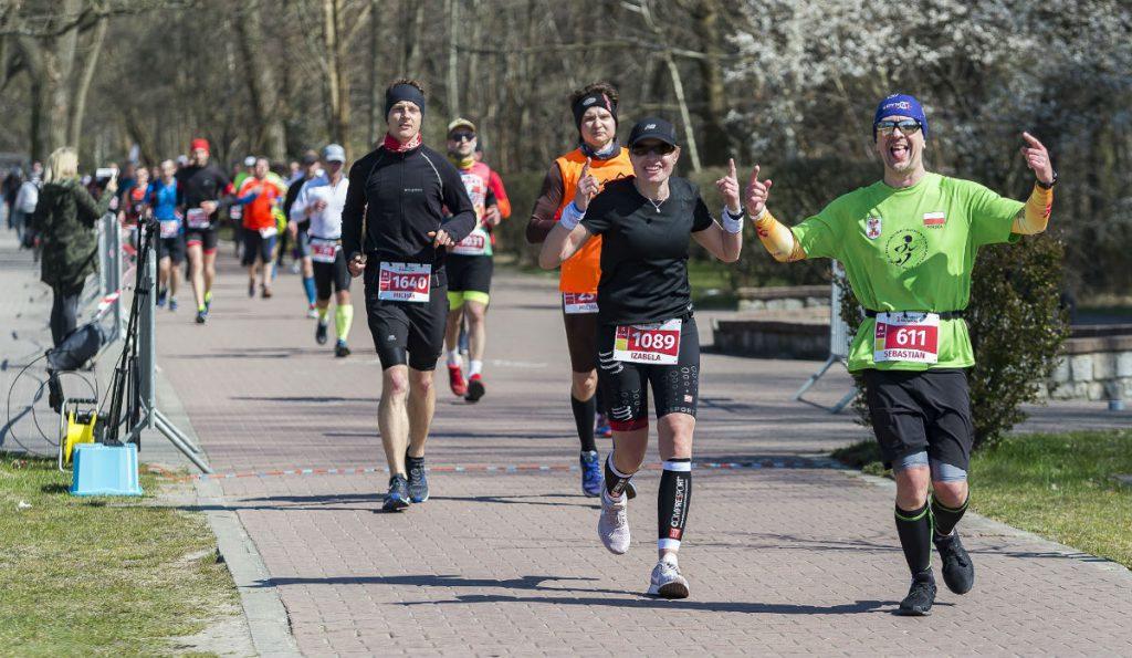 Wybierz swoje własne wyzwanie podczas 6. Gdańsk Maratonu