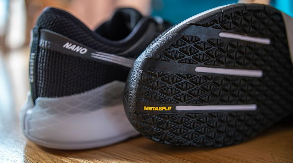 Reebok Nano 9 – kiedy biegacz idzie na CrossFit