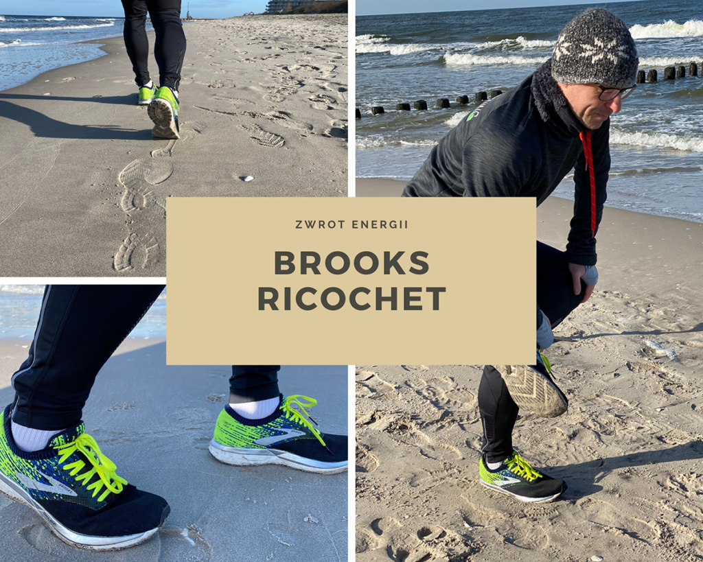 Brooks Ricochet