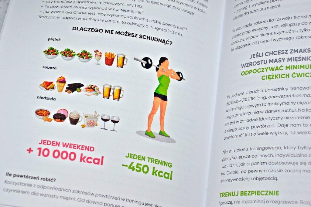 Zdjęcie nr 3 - Dlaczego nie możesz schudnąć? Projekt zdrowe życie.