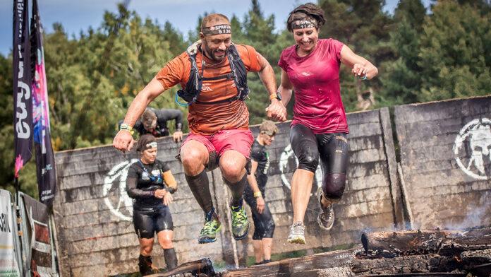 Spartan Race 2020 - Czarna Góra