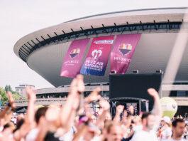 Wizz Air Halfmarathon pobiegnie nocą