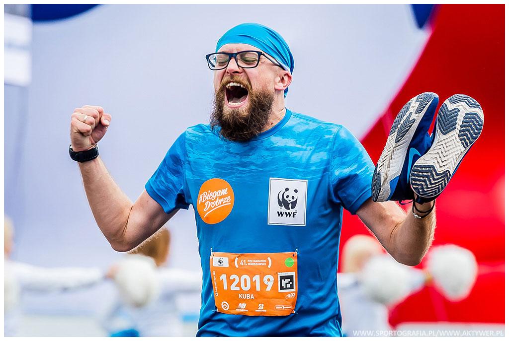 15. Półmaraton Warszawski