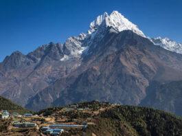 Original Everest Marathon