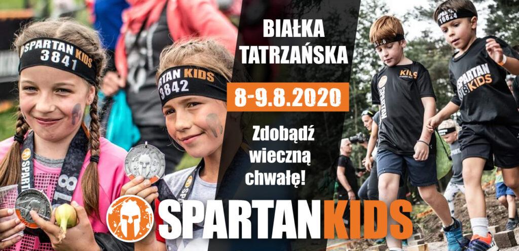Spartan Race Białka Tatrzańska
