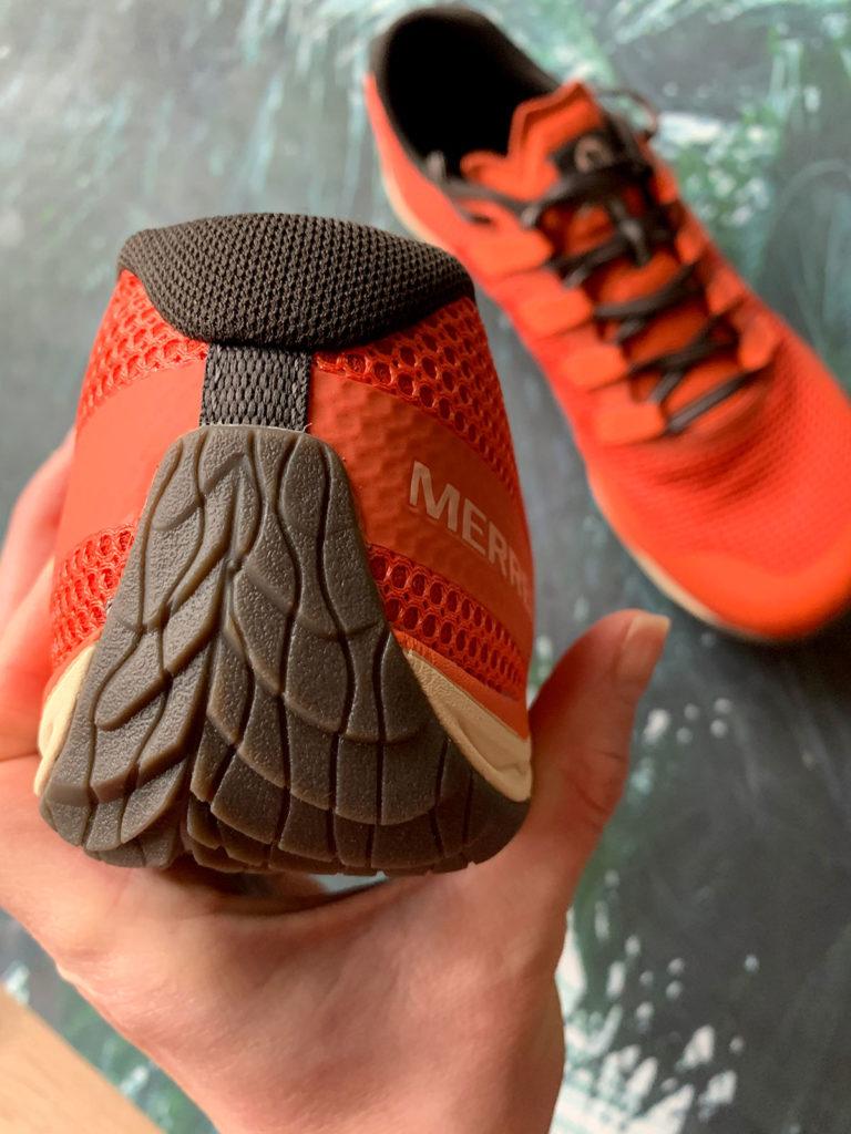 Merrell Trail Glove 5
