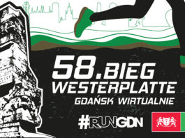 58. Bieg Westerplatte