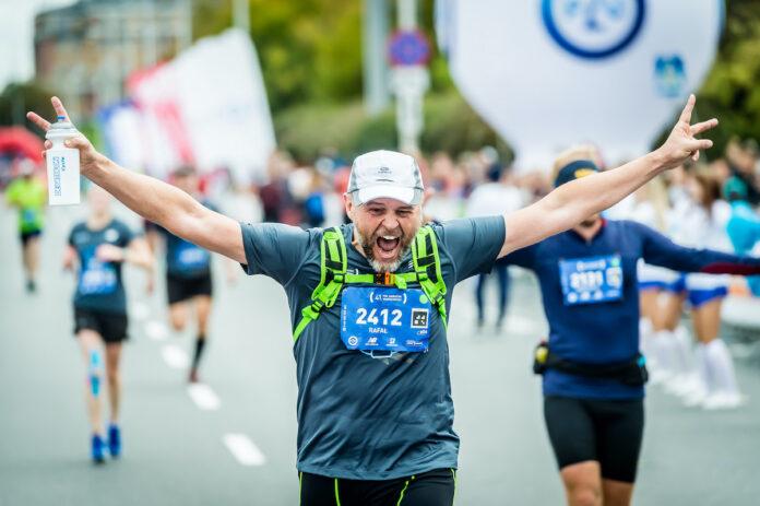 Sport, zabawa, bezpieczeństwo - przed nami wyjątkowa 42. Edycja PZU ORLEN Maratonu Warszawskiego.