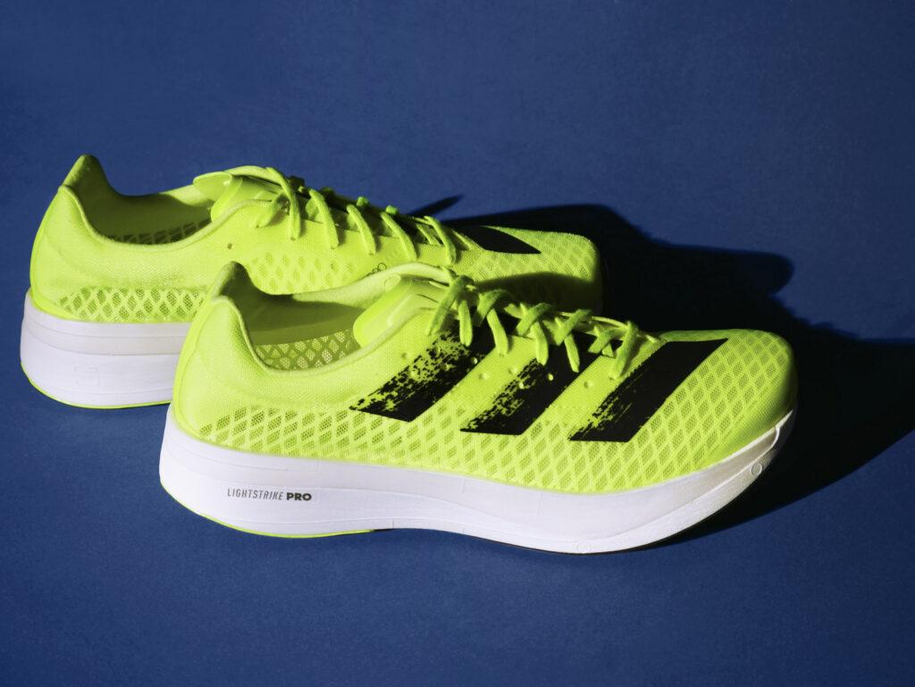 adidas adizero adios Pro w nowej kolorystyce Sunrise Bliss w sprzedaży już od 1 grudnia