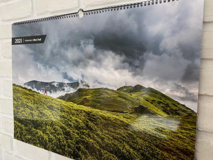 Kalendarz Ultratrail wymarzony prezent