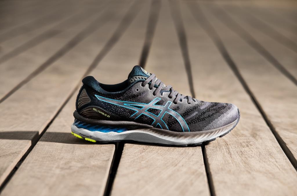 ASICS GEL-NIMBUS 23 buty do biegania