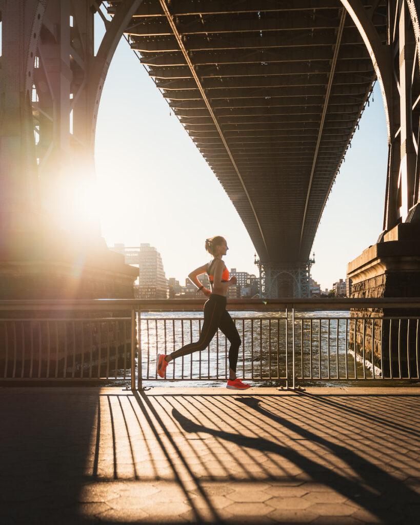 PUMA wierzy, że kobiety są przyszłością biegania