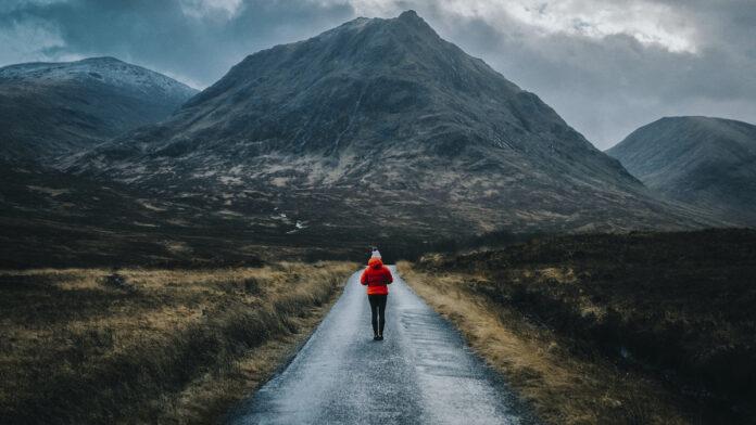 Spacery w treningu biegacza? Czy mogę mieć znaczenie?