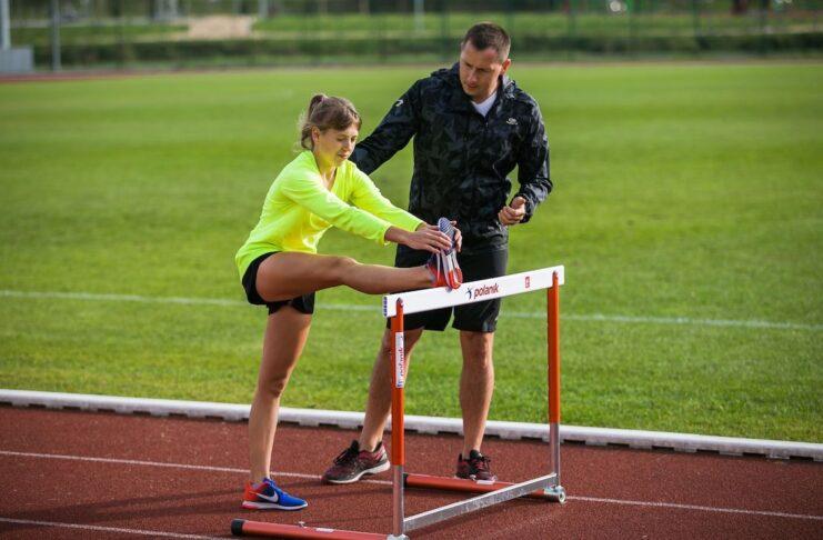Czy współpraca z trenerem biegowym ma sens?