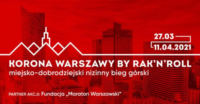 Korona Warszawy