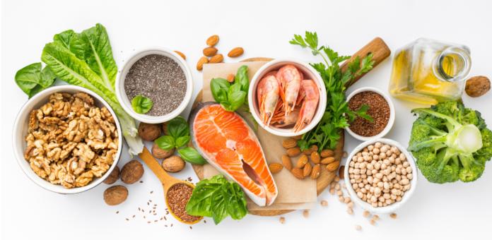Omega-3 minimalizuje lub nawet zapobiega bólom mięśni.