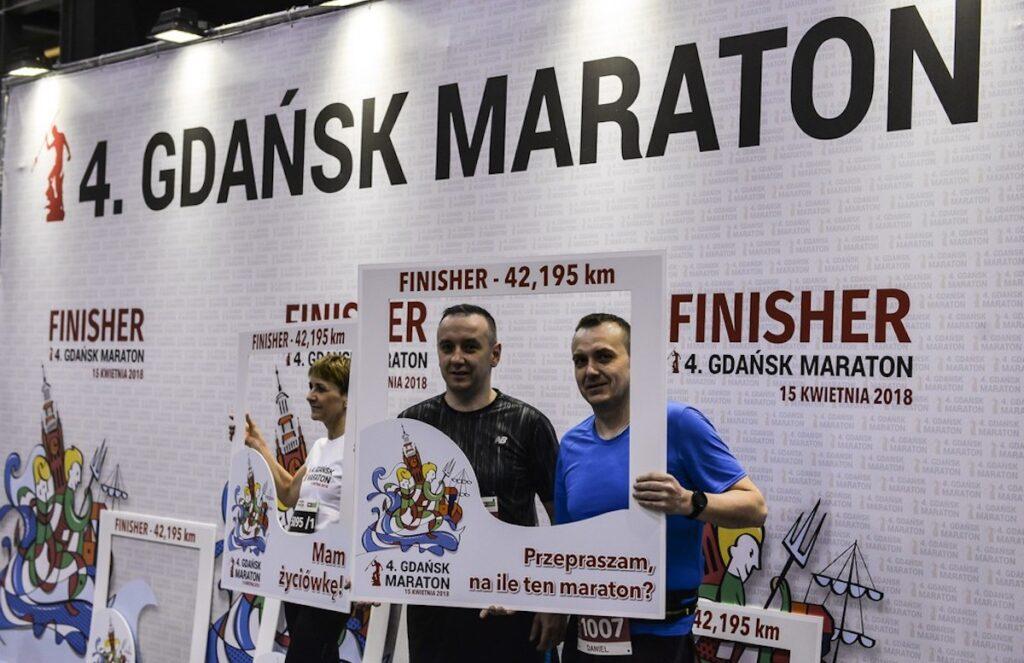 Na tradycyjną formę Maratonu będziemy musieli jeszcze poczekać.