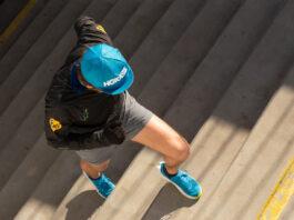 Hoka Carbon X 2 - czy to but na bicie rekordów?