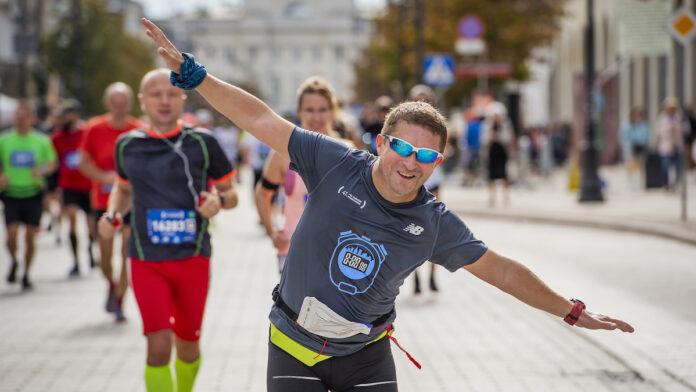 Na zwycięzców Pucharu Maratonu Warszawskiego czekać będą nagrody!