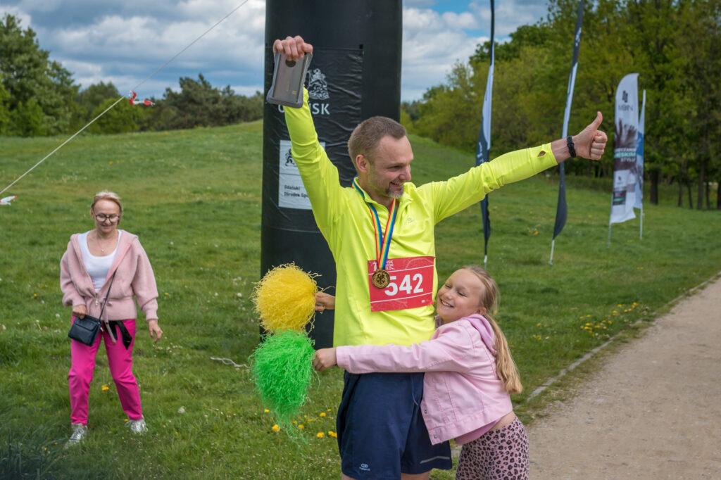 5.5 Gdańsk Maraton