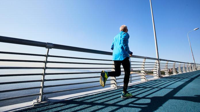 Czy bieganie zapobiega osteoporozie? Czy chory może jeszcze biegać?