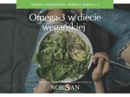 Czy istnieją wartościowe źródła roślinnych kwasów omega-3?