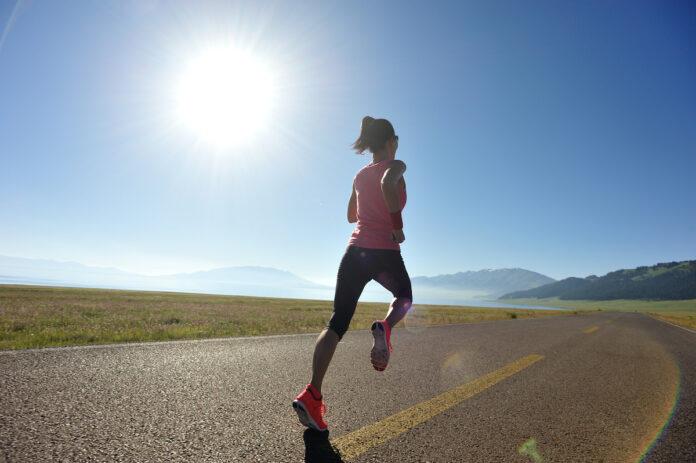 Na rozwoju technologii i nauk medycznych korzystają pacjenci, fizjoterapeuci i biegacze.