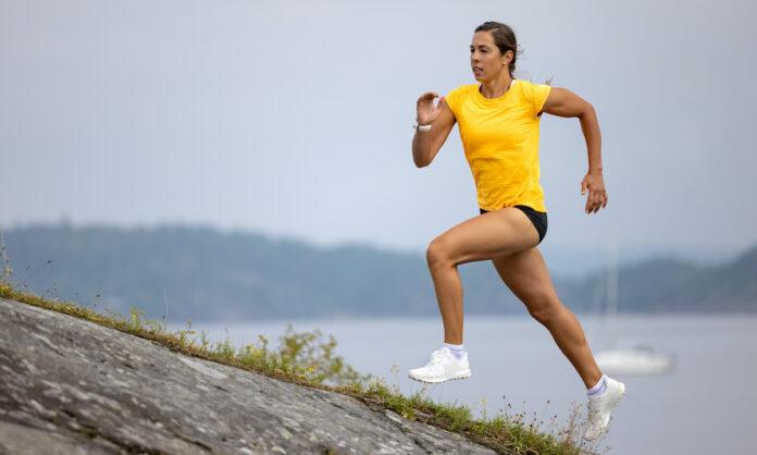 Trening interwałowy to bardzo ważna broń w arsenale treningowym biegaczy.