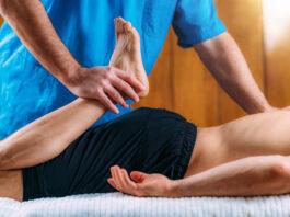 Kiedy udać się do fizjoterapeuty?