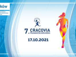 Cracovia Półmaraton Królewski