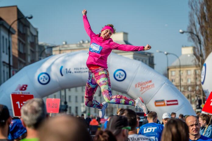 Biegacze biorący udział w 43. Maratonie Warszawskim i w 15. Półmaratonie Warszawskim wystartują z różnych lokalizacji, ale połączy ich wspólna meta.