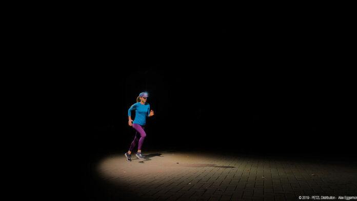 Upewnij się, że wybierasz najlepszą czołówkę do miejsca i sposobu, w jaki lubisz biegać.