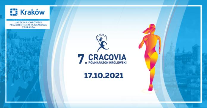 7. Cracovia Półmaraton Królewski