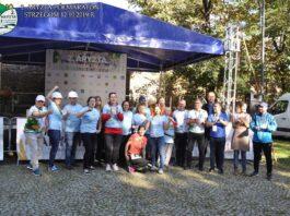 Wolontariusze Fundacji Ronalda McDonalda gwarantują fantastyczną atmosferę!