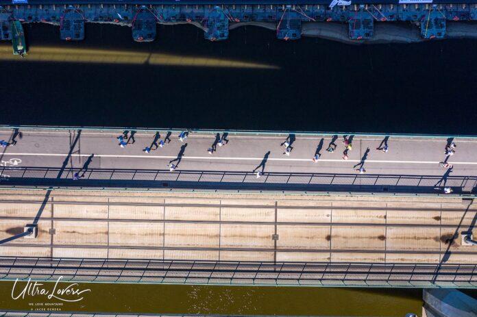 Bieg przez Most odbędzie się już 12 września w Warszawie.
