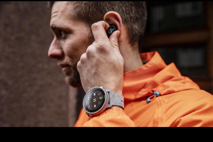 Ulubiona muzyka i podcasty ze Spotify dostępne offline w zegarkach Suunto 7.