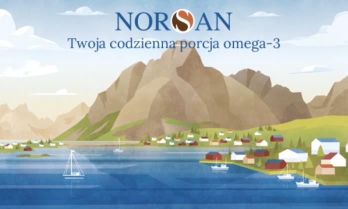 Nowa strona NORSAN stawia na edukację klientów.