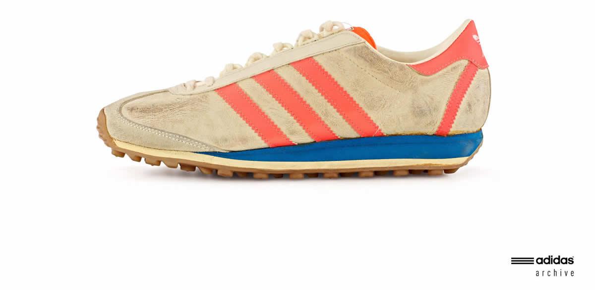 ujęcia stóp niższa cena z sklep z wyprzedażami Biegiem przez historię – kultowe modele butów dla biegaczy ...