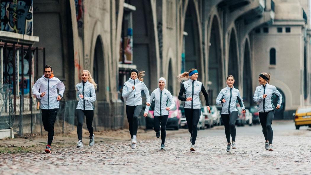 adidas runners wydarzenia