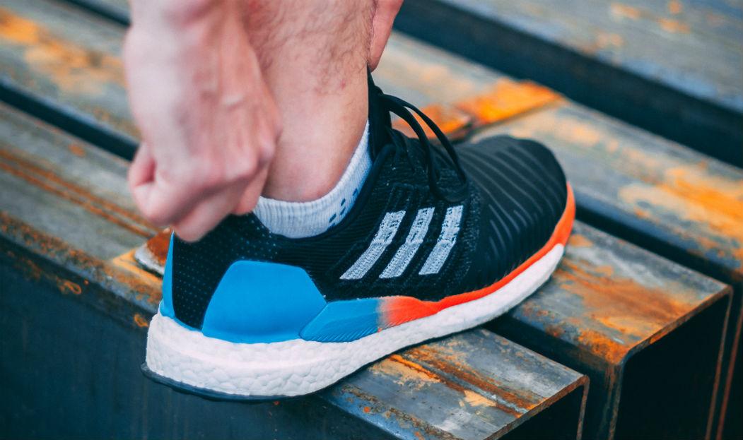 adidas solar boost szkolenie