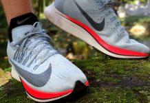 8617ae2bedd868 Przewrotna recenzja Nike Flyknit Lunar One+ - Serwis dla biegaczy ...