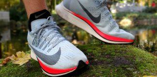 1c8c8306 W tych butach wrzucisz kolejny bieg! – test Nike Zoom Fly | Serwis dla  biegaczy | TreningBiegacza.pl