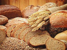 Czym zastąpić chleb?