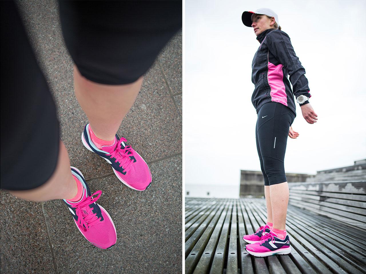 5cd0466833217b Dynamika czy amortyzacja - co istotne w butach do biegania? Kalenji ...