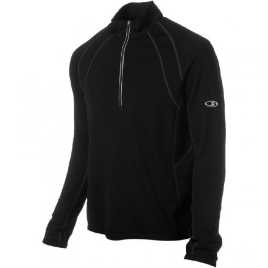 Icebreaker Gt 200 Test Bluzy Treningowej Z Niezwyklej Welny Merino Serwis Dla Biegaczy Treningbiegacza Pl