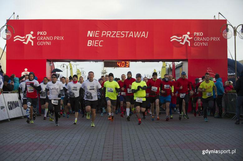 f61a05e053897f Na biegowo uczcijmy rocznicę odzyskania niepodległości - Gdynia ...